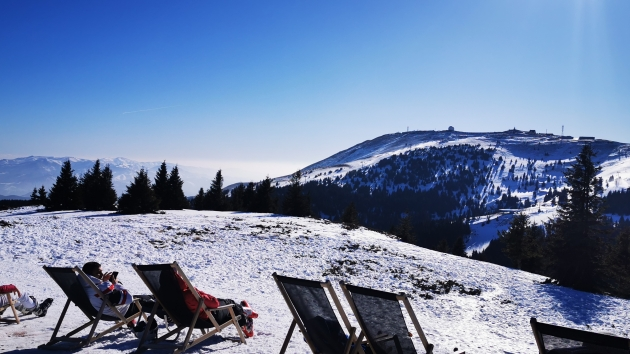 Skijanje na Kopaoniku 2019/20