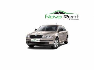 Škoda Octavia 1.6mpi